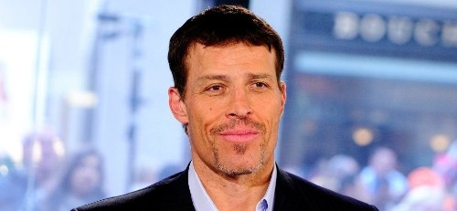 9 Counterintuitive Lessons About Success You Can Learn From Tony Robbins