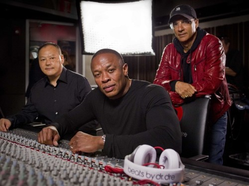 The fabulous life of Dr. Dre, one year after Apple acquired his company, Beats, for $3 billion