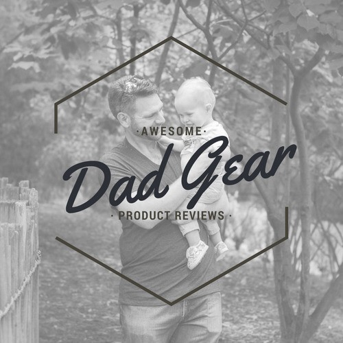 Awesome Dad Gear Reviews - Cover