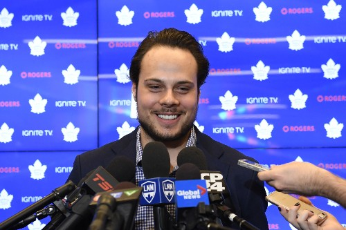 The name on the back matters: NHL is now marketing its stars