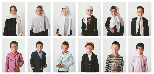 In Afghanistan, a Yearbook Takes on Special Significance