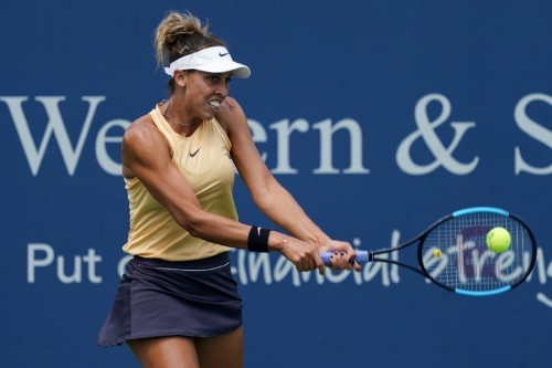 With no dominant force, U.S. Open women's trophy up for grabs
