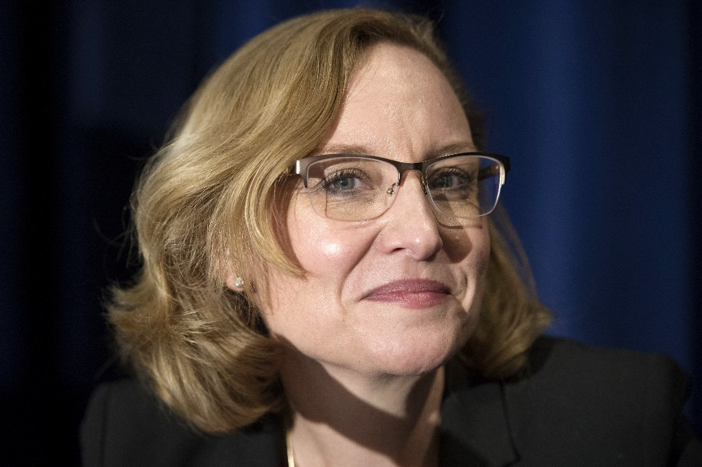 'Justice Joan' Larsen emerges as finalist for Supreme Court