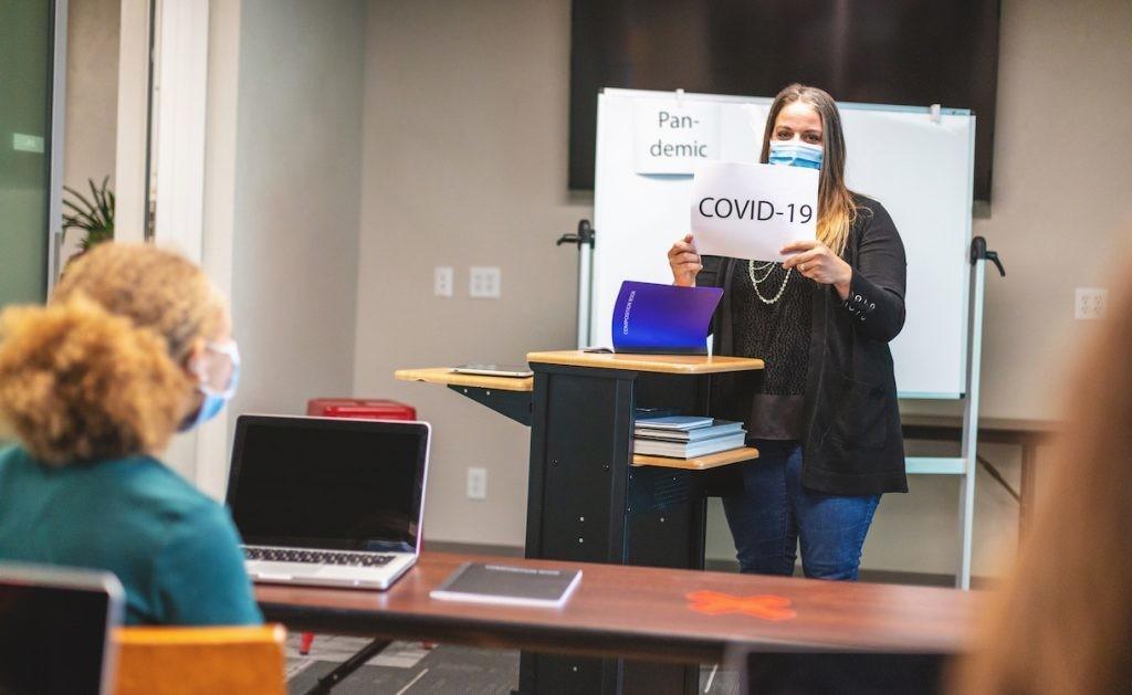 Back To School: Six Ways Educators Use Flipboard