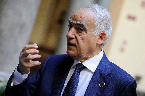 مبعوث دولي: حفتر ملتزم بخطة عمل الأمم المتحدة في ليبيا