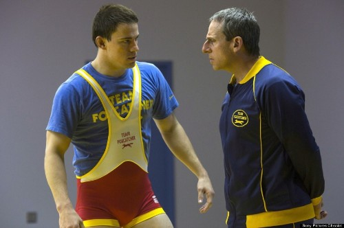 'Foxcatcher' Is A Distant Horror Story For The 1 Percent