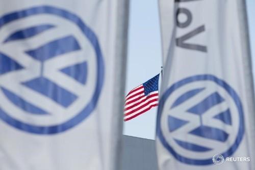US-Richter weist Klage gegen VW wegen Diesel-Manipulationen ab