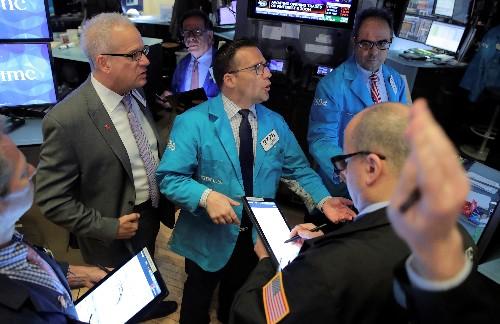 Wall Street ouvre en légère hausse après de bons résultats