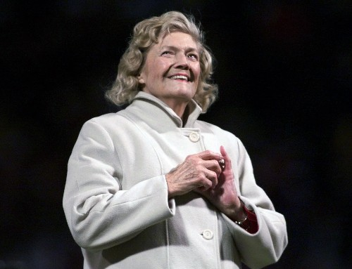 Babe Ruth's last surviving daughter dies in Nevada at 102