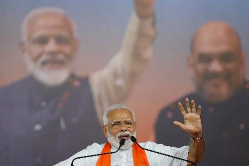 India's economy big worry for Modi, needs stimulus: trade body
