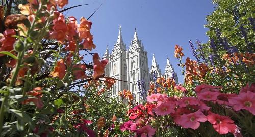 Java still a no-no for Mormons despite fancy coffee names