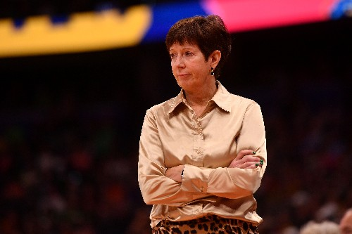 Basketball hall of famer McGraw doubts college athlete pay law will help women