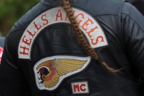 Dutch court bans 'violent' Hells Angels motorcycle club