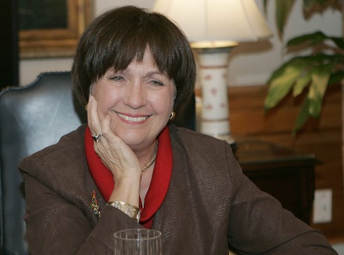 Ex-Gov. Kathleen Blanco dies, led Louisiana through Katrina