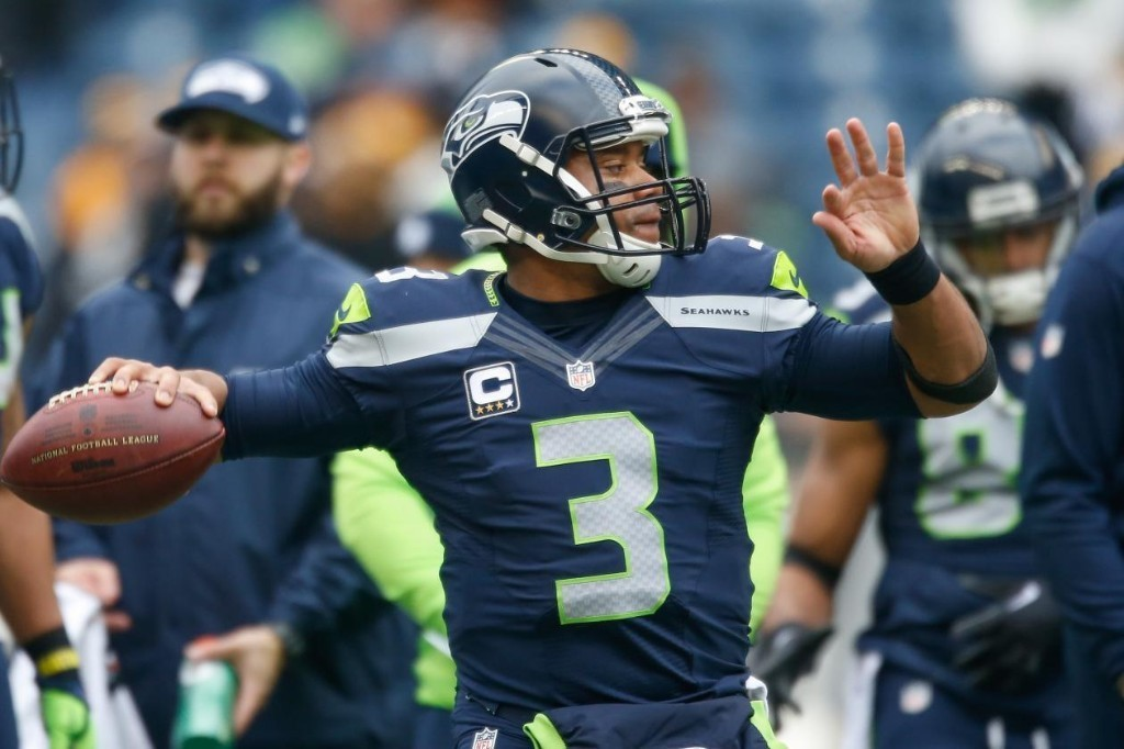 Russell Wilson Is Not an MVP Candidate—He's Something Much Better