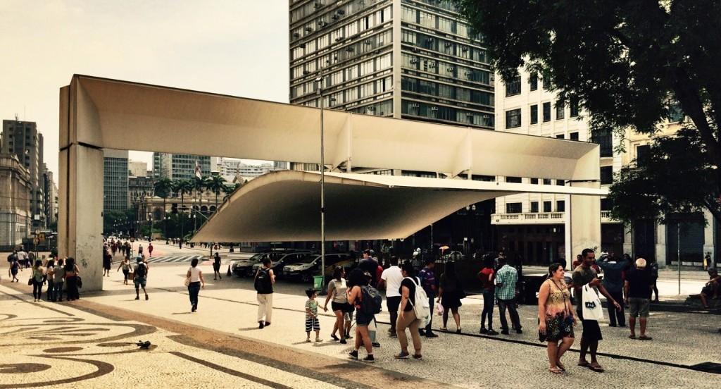Arquitetura Brasileira Contemporânea - Magazine cover