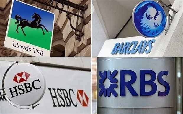 Small firms hope for banks' stranglehold to be smashed open