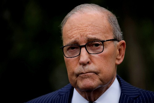 Kudlow does not expect China to retaliate against latest U.S. tariffs