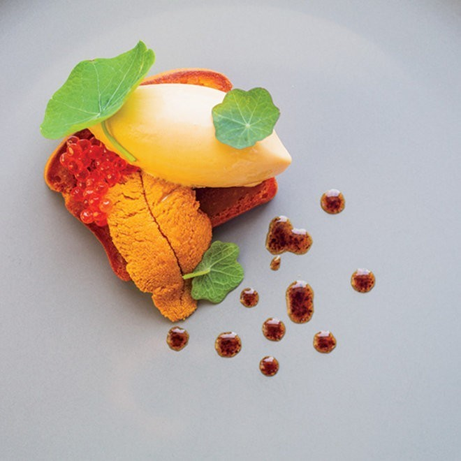 Uni Is the New Bacon