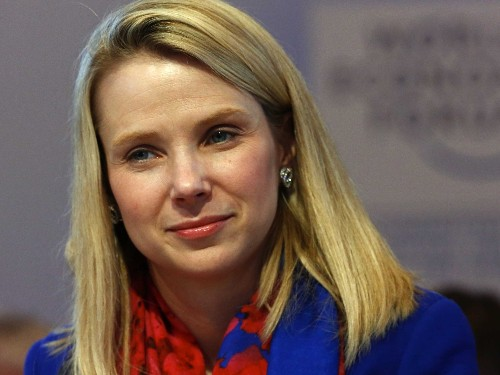 The inside story of why Marissa Mayer's most trusted executives have given up on Yahoo