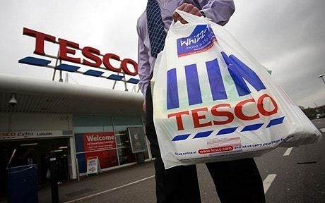 Tesco blackhole may be larger than feared