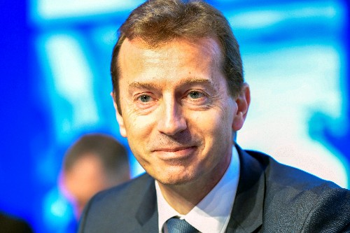 Airbus seeks resolution to German arms export row: CEO