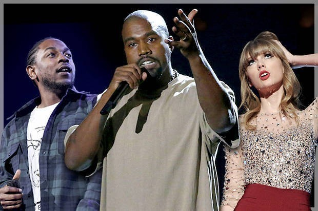 Kanye is right about the Grammys: The music industry needs to fix its whiteness problem, too | Salon.com