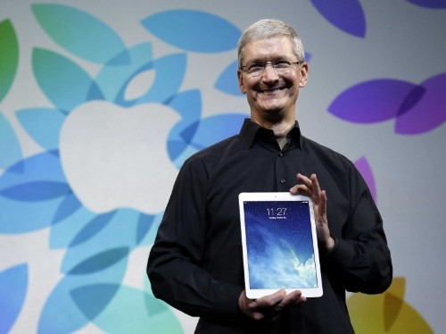 That Giant iPad Apple Is Working On Could Be A Dream Device