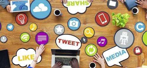 5 Biggest Ways Social Media Will Change in 2016