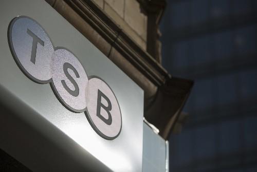 El banco británico TSB despedirá a 124 empleados, según su sindicato