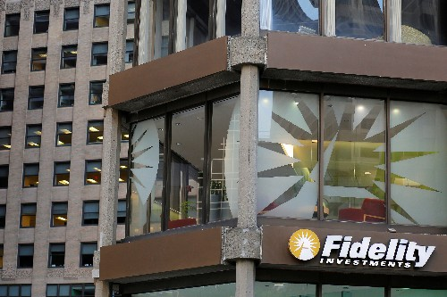 New products help Fidelity Investments parent keep pace with rivals