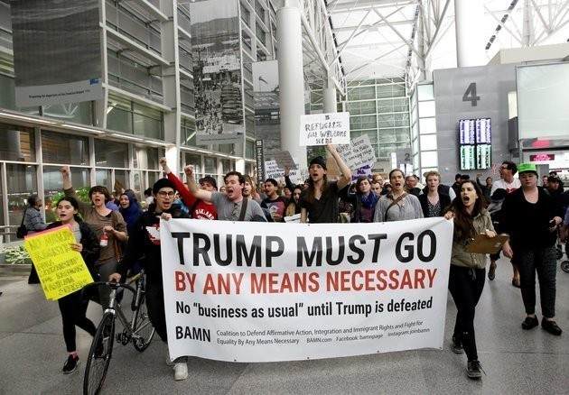 10 Concrete Ways To Take Action Against The Muslim Ban