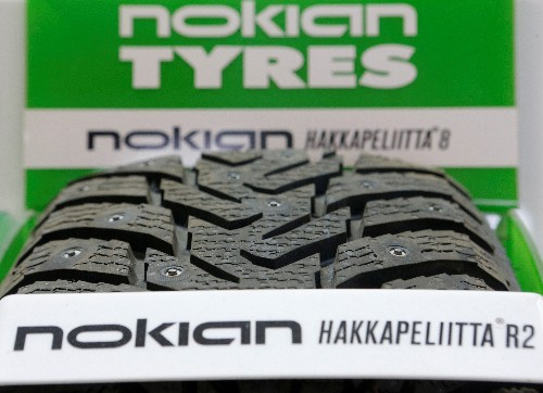 Nokian Tyres seeks to gain traction in North America with new factory