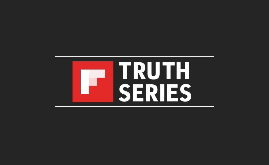 The Truth Series - cover