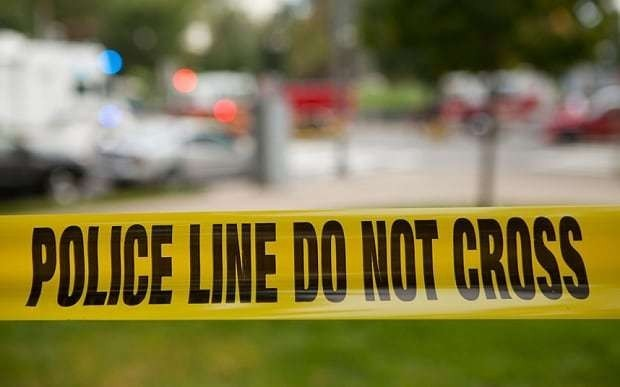 Indiana police hold man in connection with deaths of four women