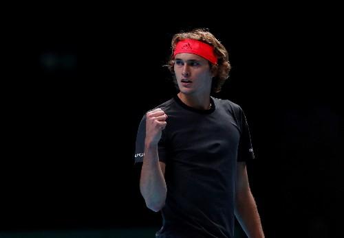 Zverev will not play in revamped Davis Cup finals