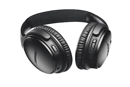 The Bose headphones with Google Assistant are official now
