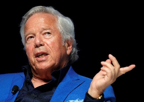 Florida judge won't release video in NFL Robert Kraft prostitution sting