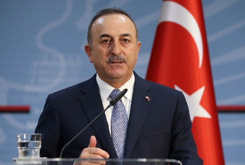 Turkey says talks with Russia on Syria warning but more needed