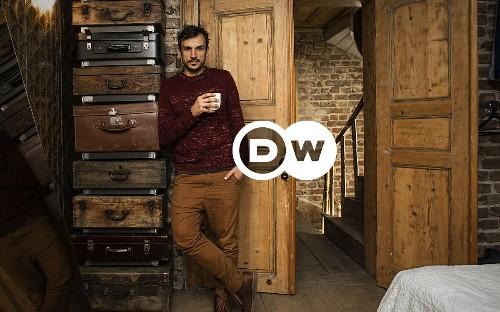 From Germany With Love: Deutsche Welle Joins Flipboard