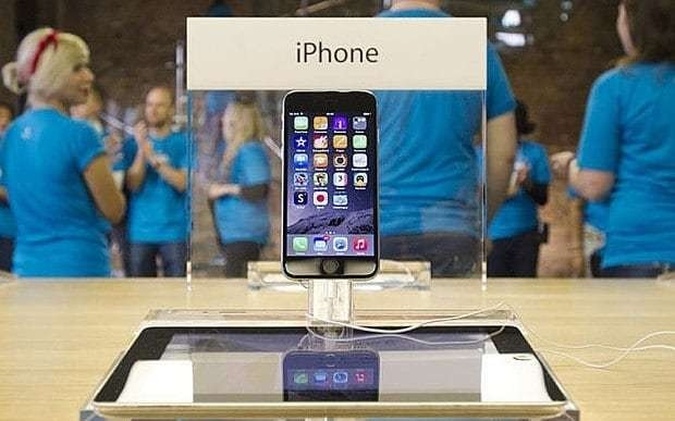 Apple could face lawsuit from supplier over 'oppressive' contracts