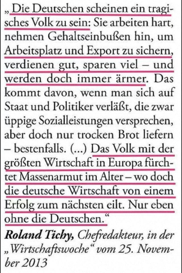 Deutsch u es sind Tatsachen