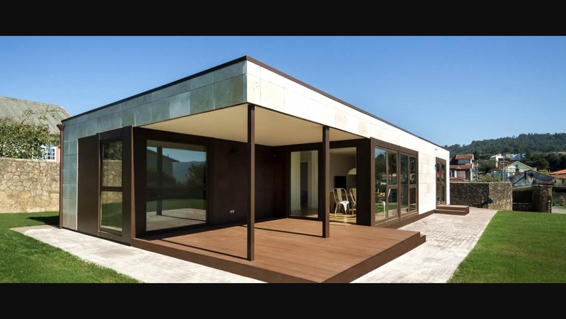 """Construir espacios modernos, confortables y versátiles en solo unos días y optando a diseño de vanguardia se está convirtiendo en una opción cada vez más popular. Las principales ventajas son la rapidez en tener el espacio disponible, la versatilidad para introducir cambios y ampliaciones y por último, el coste. Si a todo esto añadimos que sob soluciones implementables en espacios """"no urbanizables"""", encontramos el coctel perfecto para ka explosión de esta tendencia"""