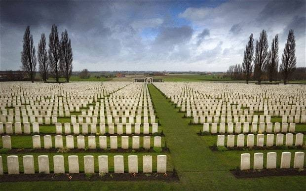 First World War centenary: how the Great War changed Britain forever