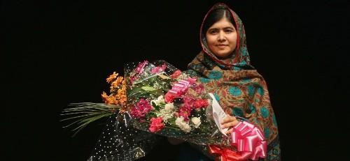 5 Inspiring Quotes From Nobel-Winner Malala Yousafzai