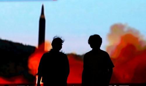 Haftaya genel bakış: ABD ve Kuzey Kore'nin karşılıklı tehditleri