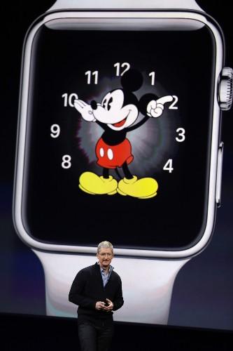 Apple Announces New Cool Stuff