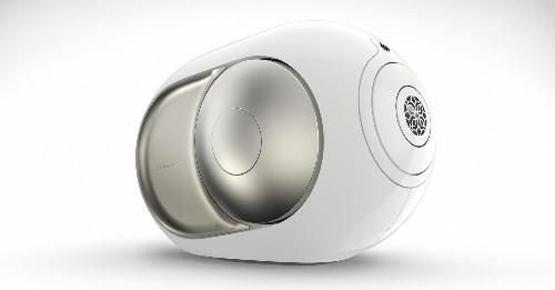 "Apple Stores Start Selling Devialet's $1,990 ""Phantom"" Implosion Speaker"