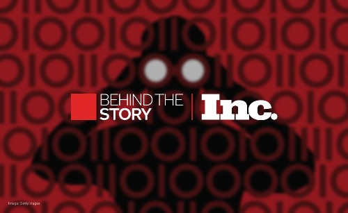 Behind the Story: Inc. Journalist Gets His Facebook Profile Stolen