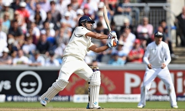 MS Dhoni: India's one-day genius who rarely seemed to care for Test cricket